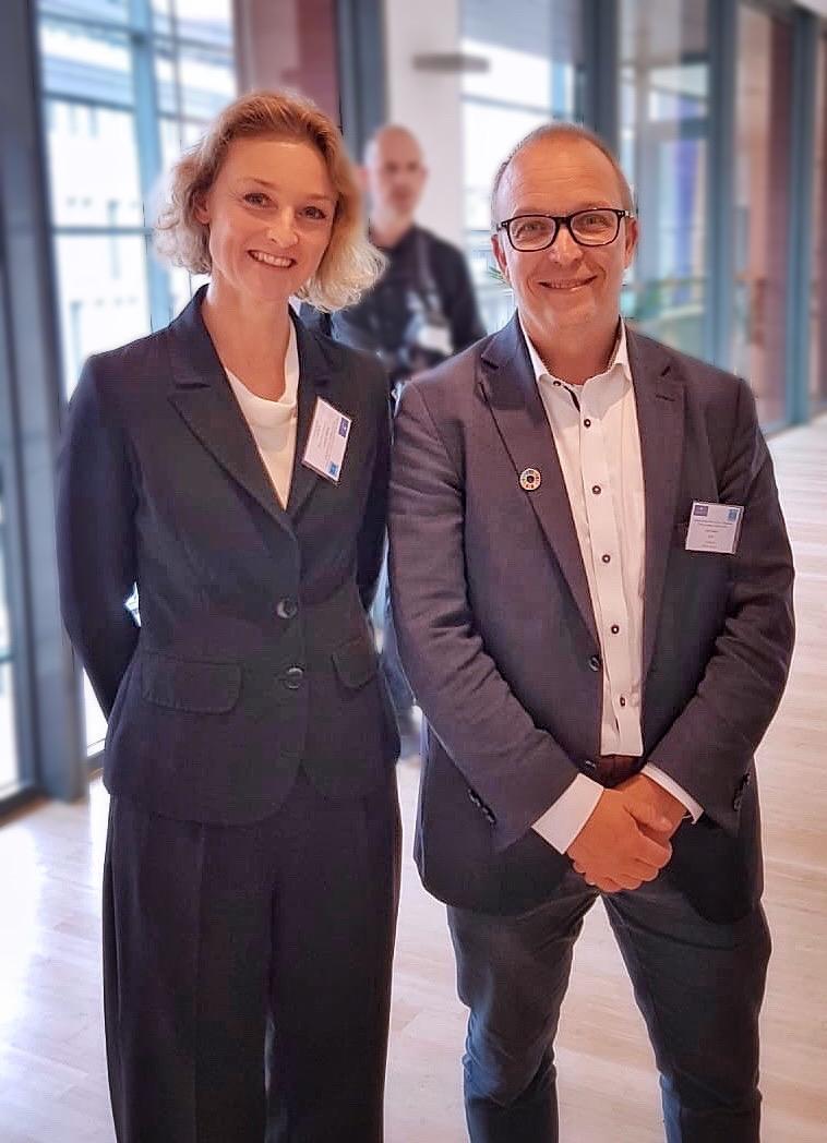 Prof. Dr. Heidrun Stoeger, Mikkel Bohm