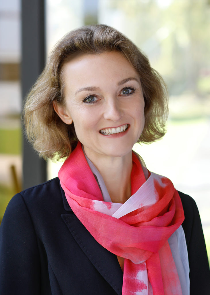 Prof. Dr. Heidrun Stoeger