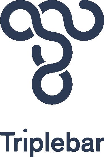 Triplebar Bio Logo