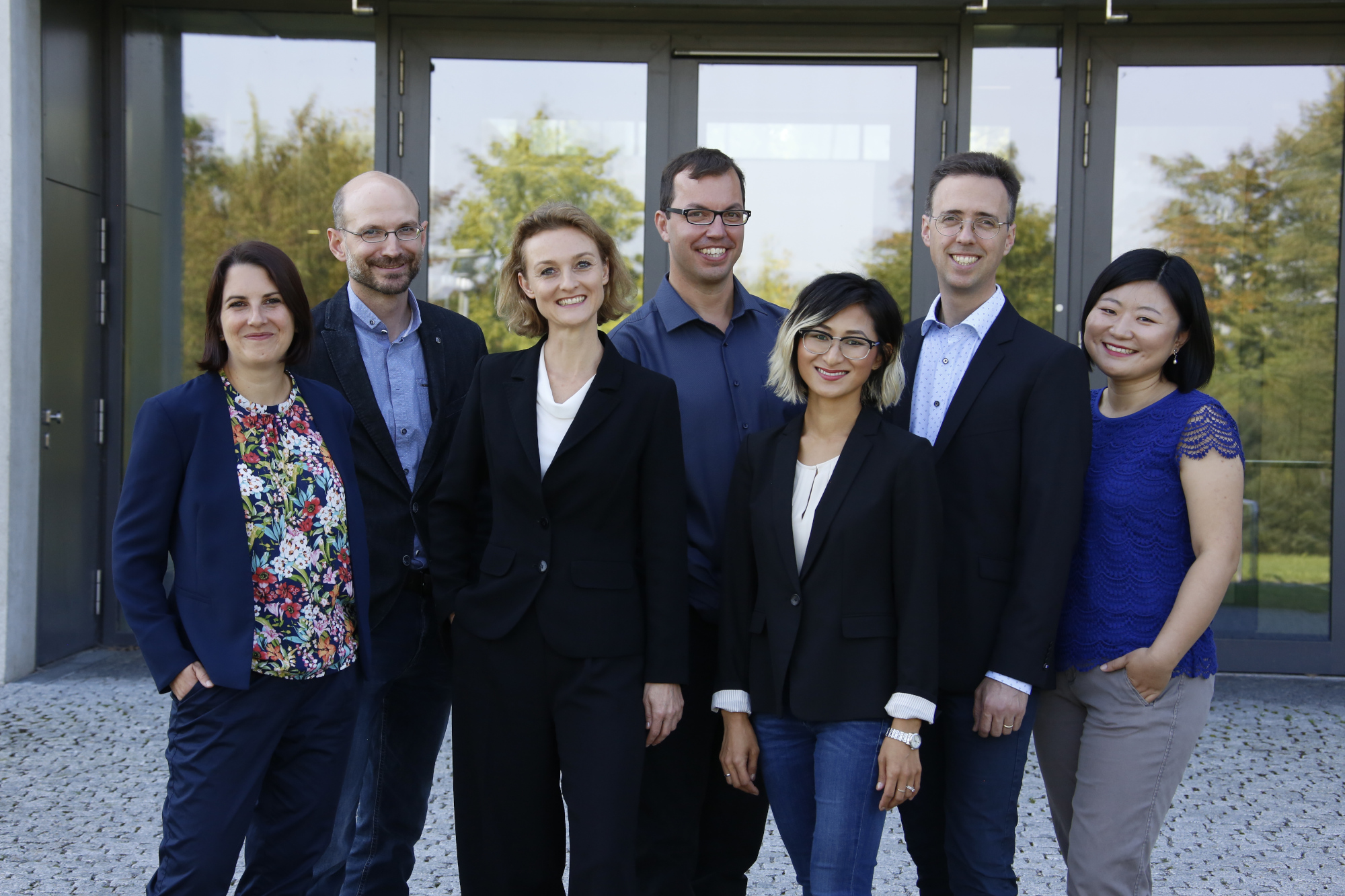 Global Talent Mentoring (Team)