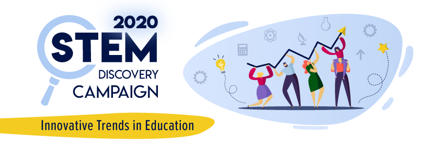 STEM Discovery Campaign 2020